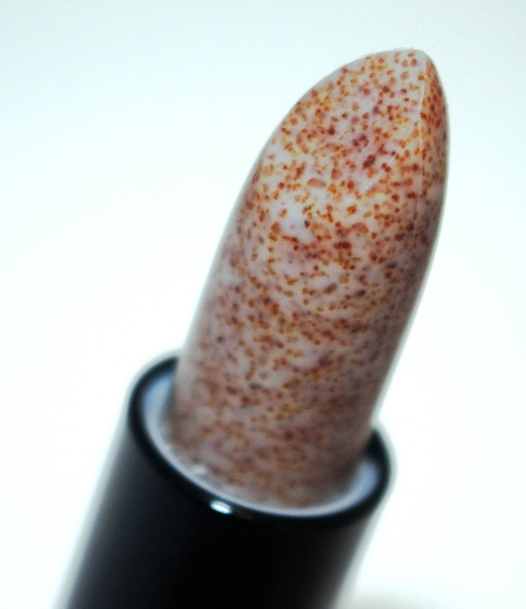 ELF lip exfoliator detail