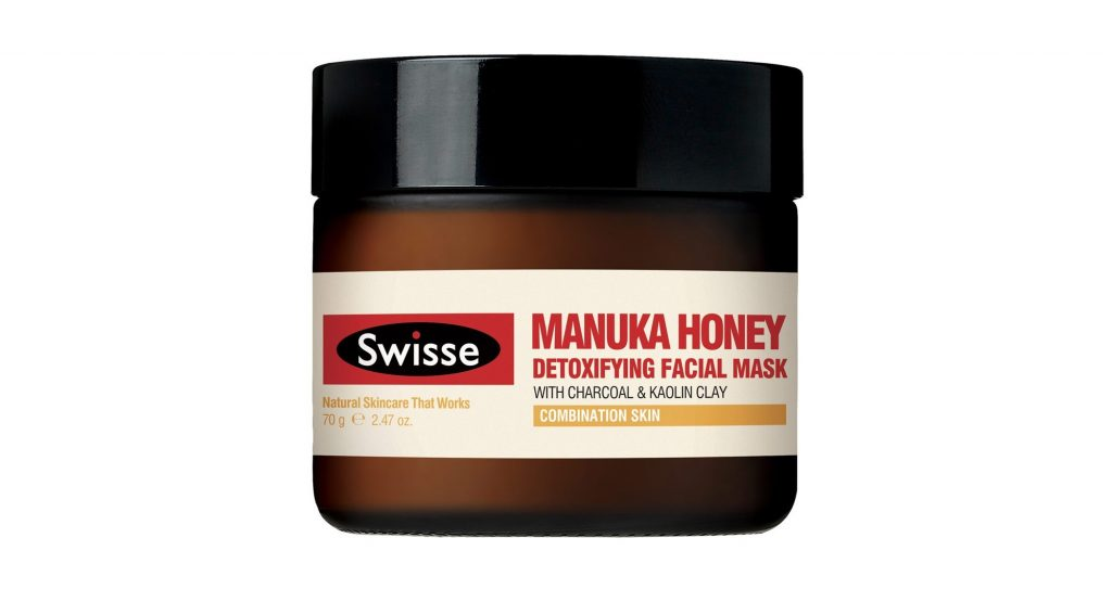Manuka Honey Mask