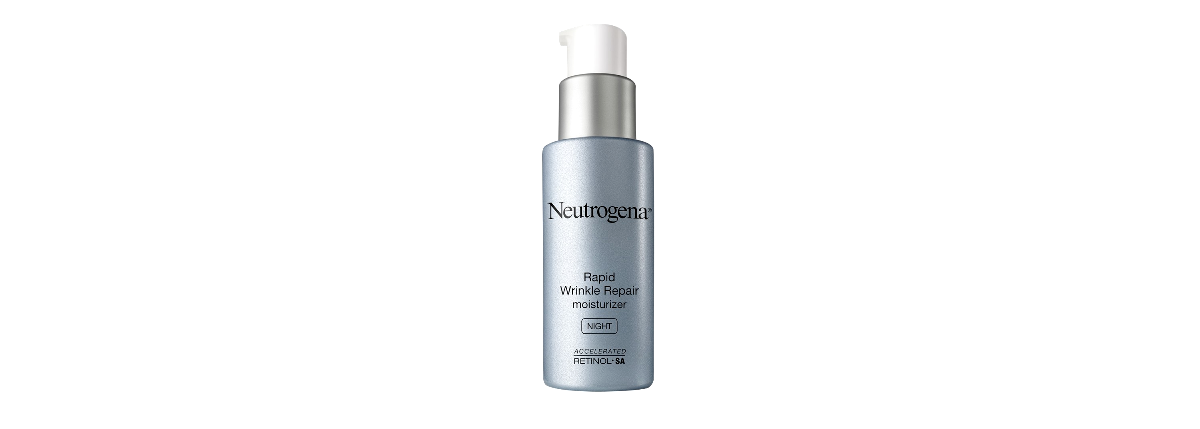 Neutrogena Rapid Wrinkle Repair PM Moisturiser