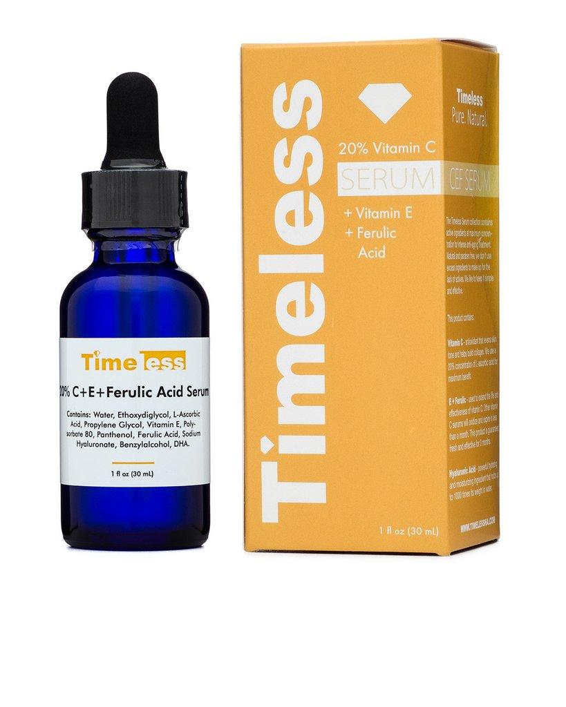 Timeless Vitamin C + E + Ferulic Acid