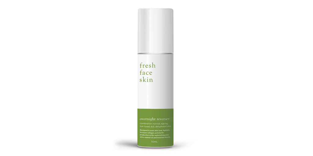 Fresh Face Skin Overnight Reverser