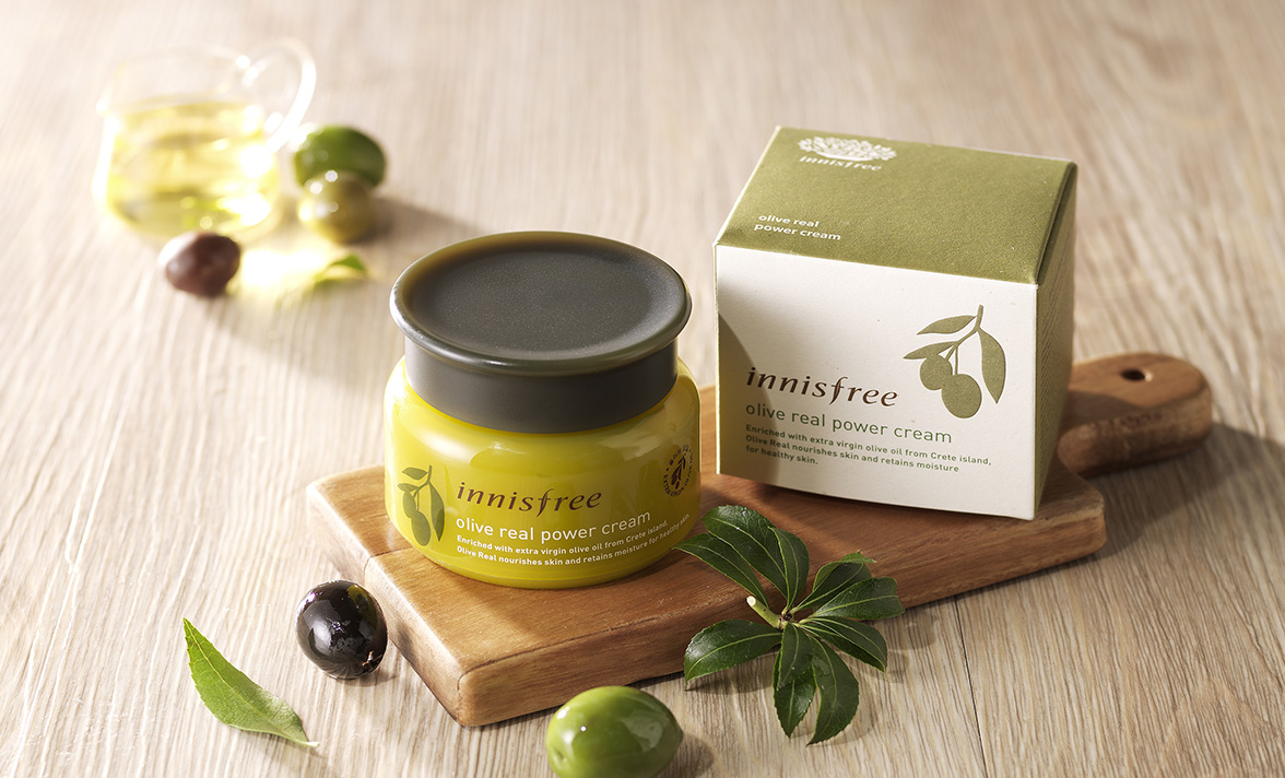 Innisfree - Photo Credit Innisfree