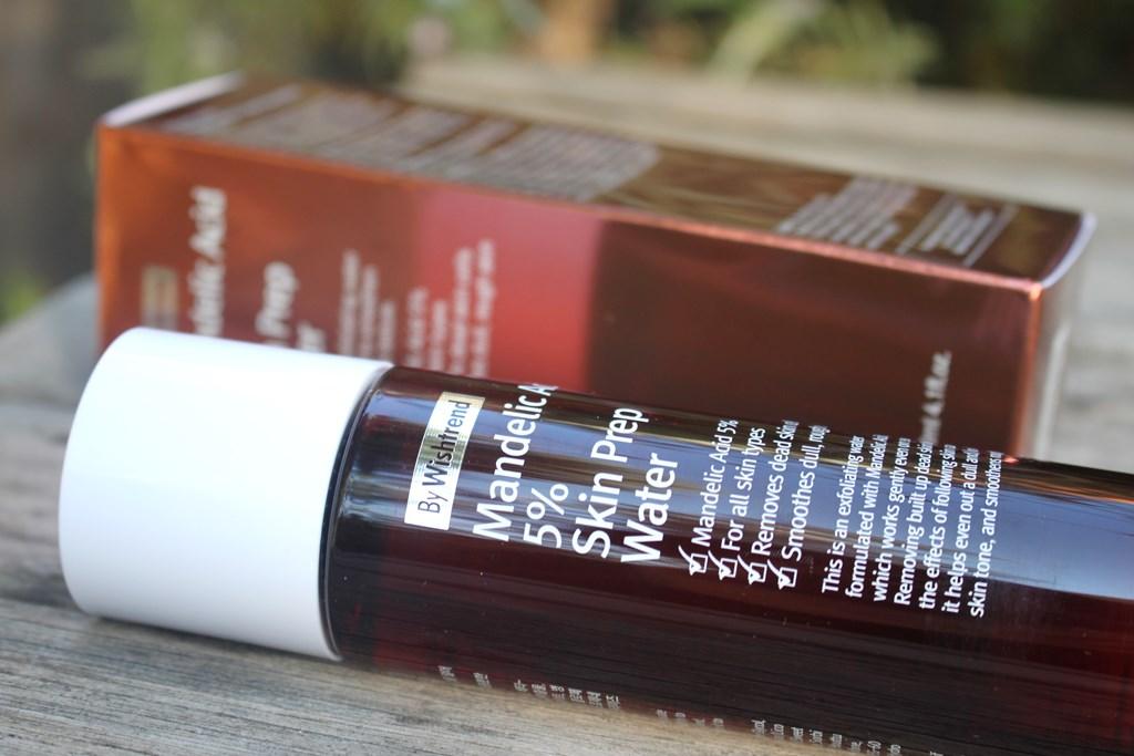 Mandelic Acid 5% Skin Prep Water