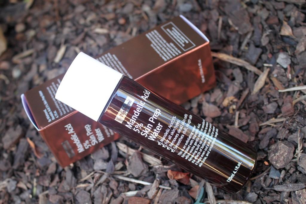Mandelic 5% Skin Prep Water Presentation