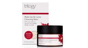 Trilogy Make-Up Be Gone Cleansing Balm
