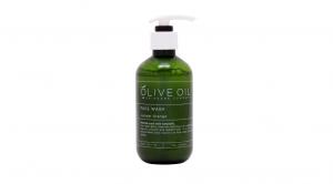 Olive Oil Skincare Company Juniper Orange Face Wash
