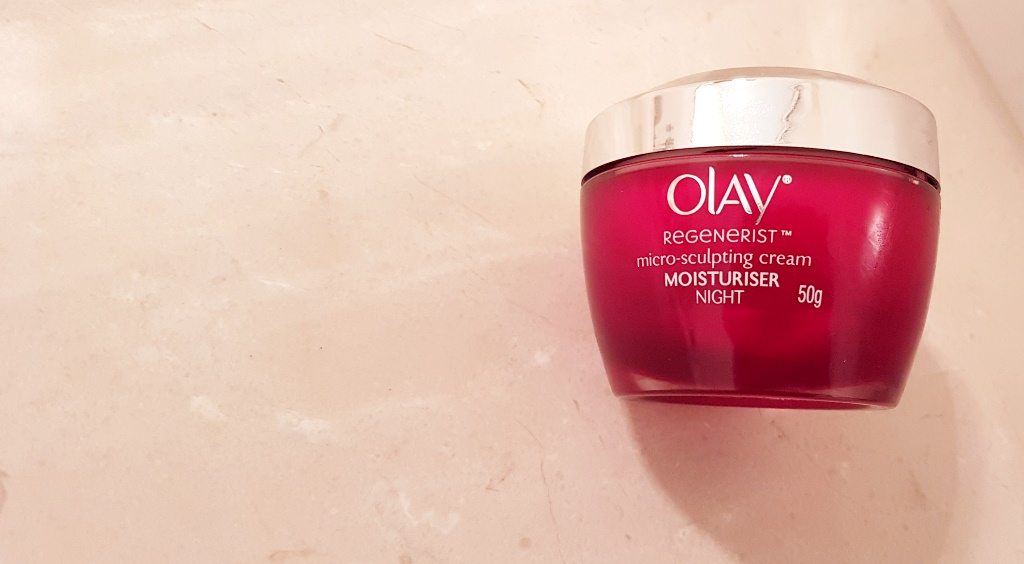 Olay Regenerist Night Cream