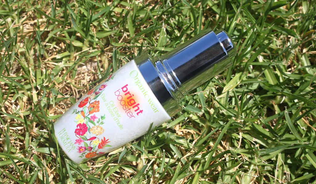Physicans Formula Bright Booster Oil Elixir