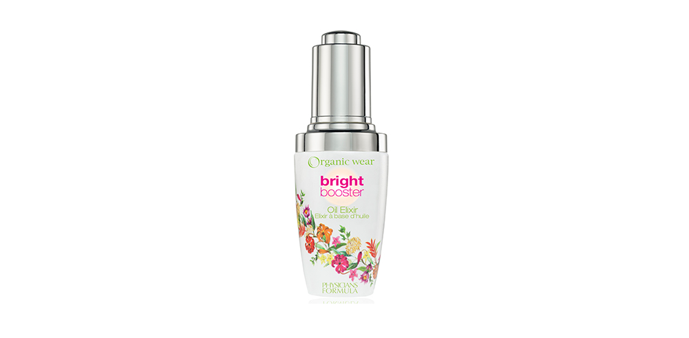 Physicians Formula Bright Booster Elixir Oil