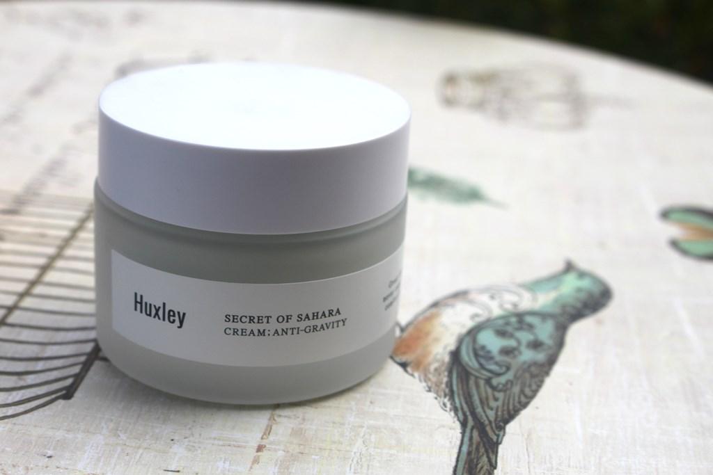 Huxley Anti-Gravity Cream