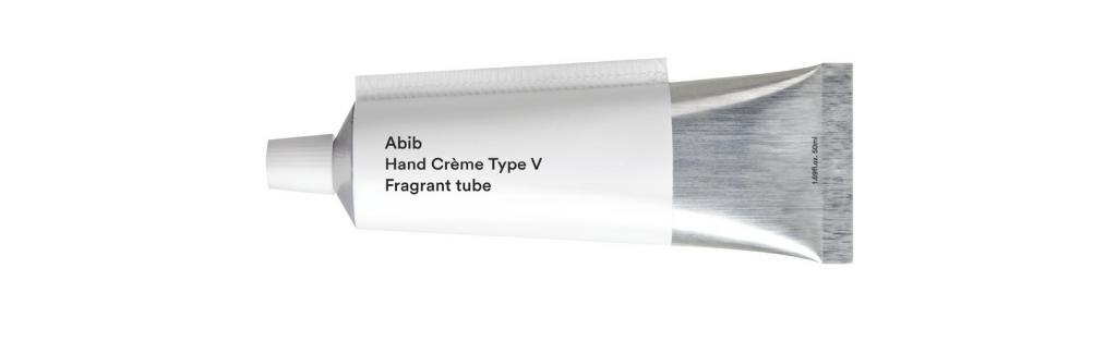 Abib Hand Crème Type V