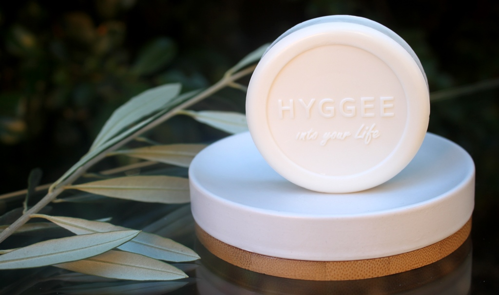 HYGGEE All-In-One H2 Soap