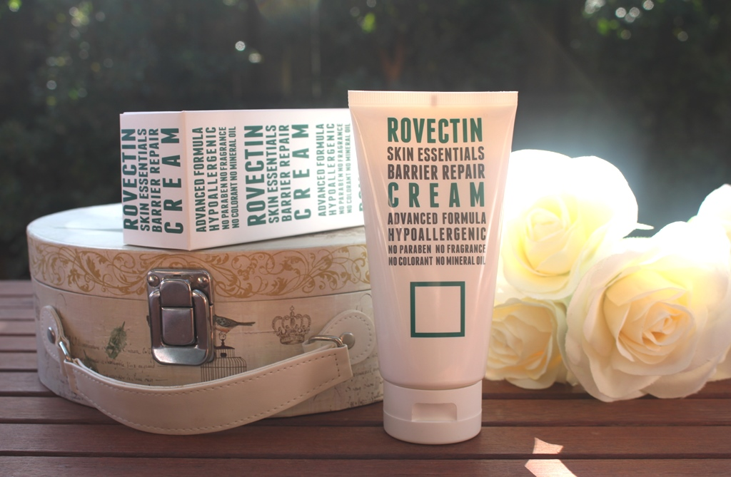Rovectin Skin Essentials Barrier Repair Cream