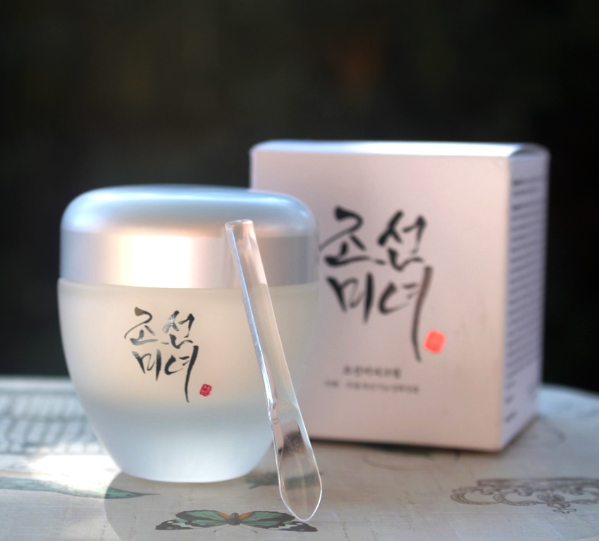 Beauty Of Joseon Dynasty Cream Packaging