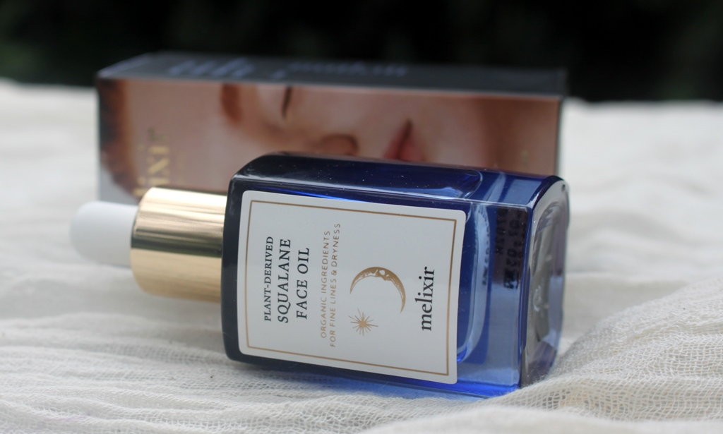 Melixir Squalane Face Oil