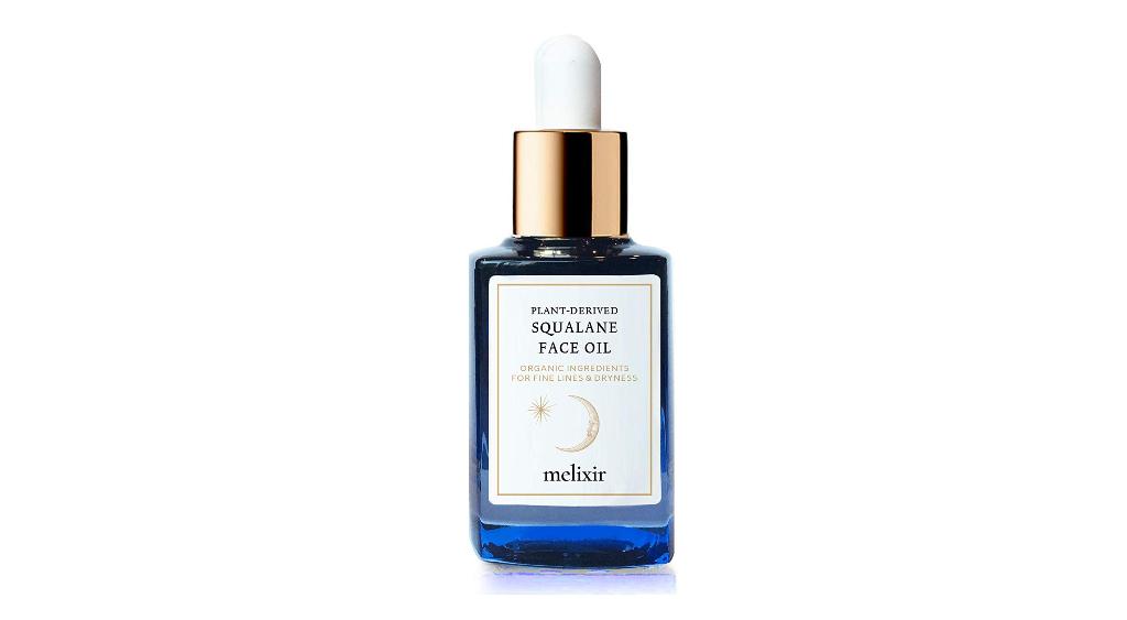 Melixir Squalane Oil