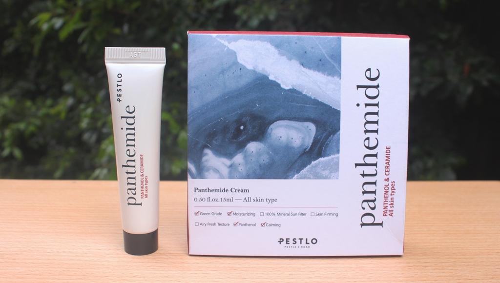 Pestlo Panthemide Face Cream