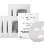 The Silk Crystal Total Lifting Mask