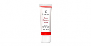 Commleaf Rose Sleeping Mask