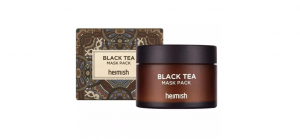 Heimish Black Tea Mask Pack