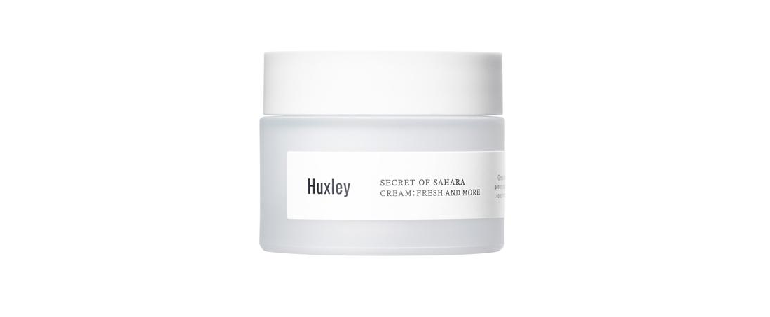 Huxley Fresh and More