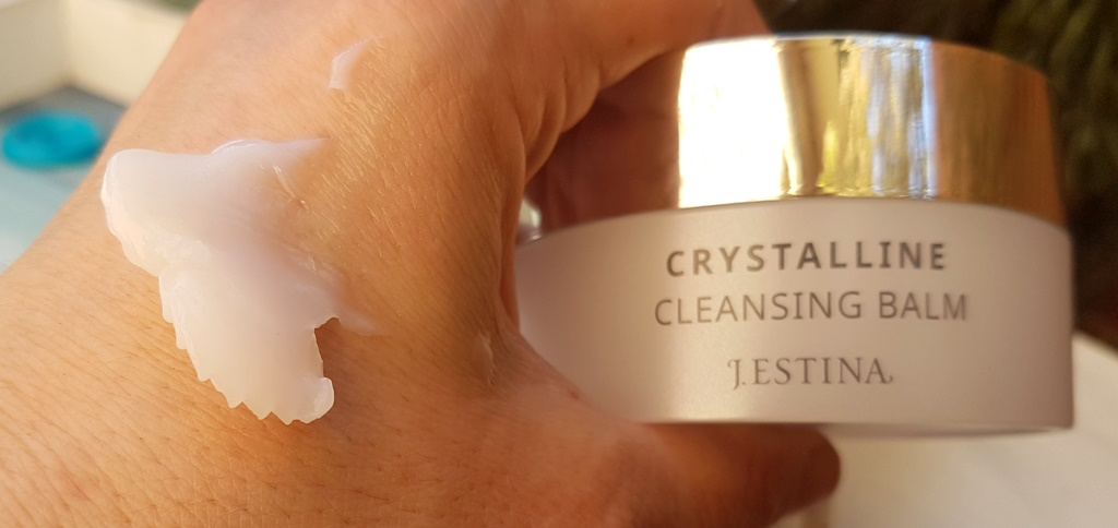 J.Estina Crystalline Cleansing Balm