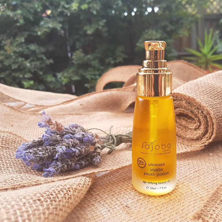 Jojoba Company Ultimate Youth Potion
