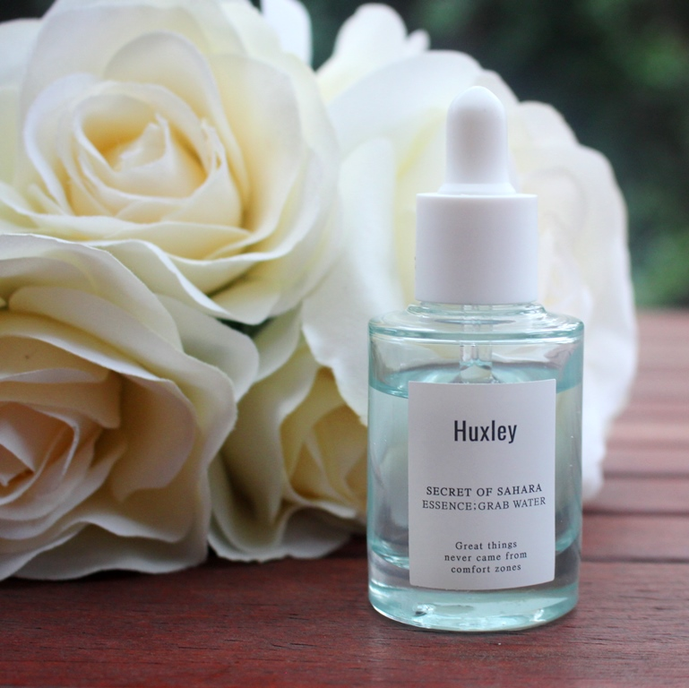 Huxley Grab Water Essence