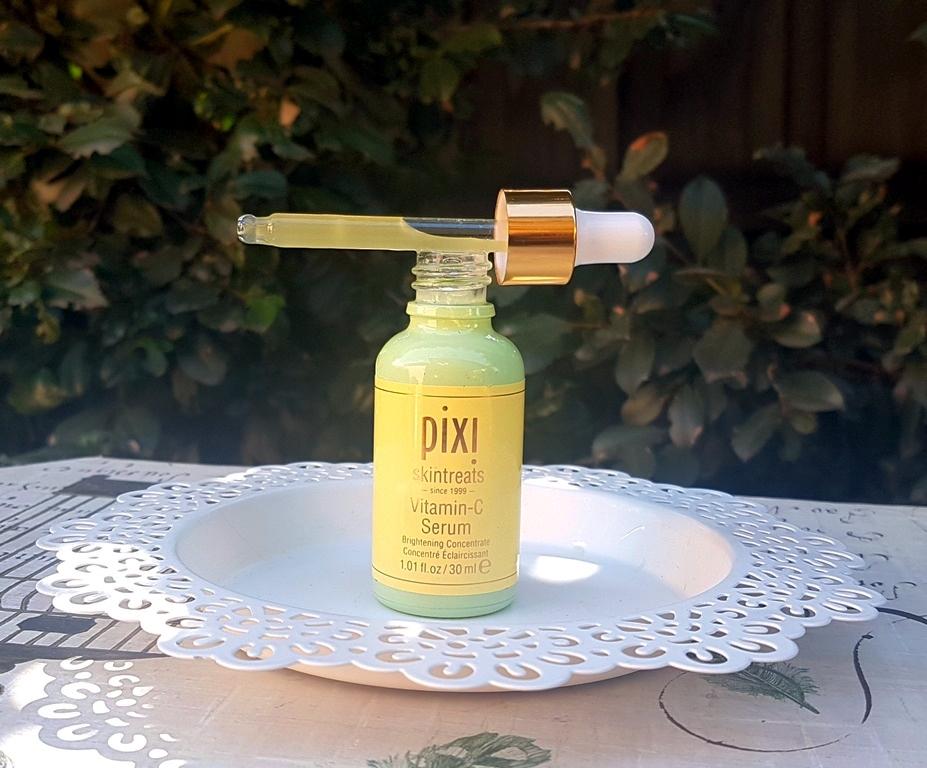 Pixi Vitamin C Serum