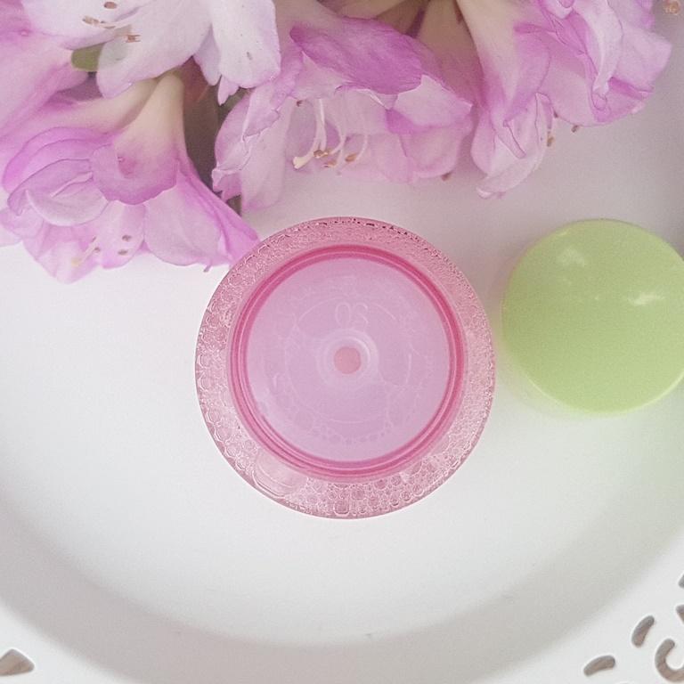 Pixi Rose Tonic Dropper Dispenser