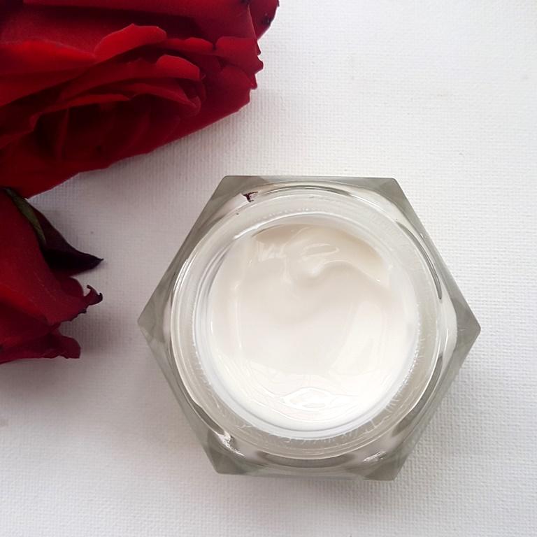 I'm From Honey Glow Cream Texture