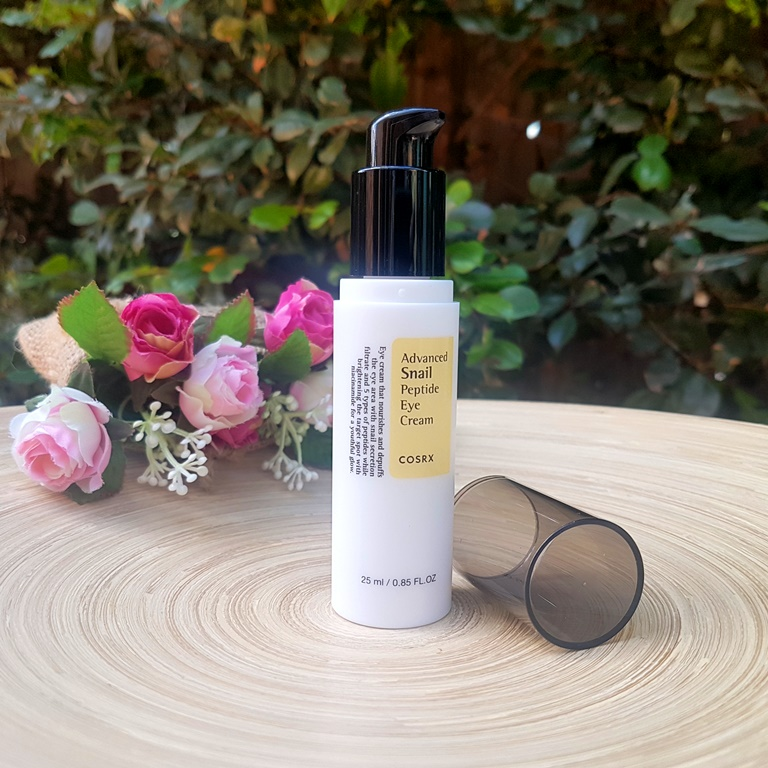 Cosrx Advanced Snail Peptide Eye Cream⁣ ⁣