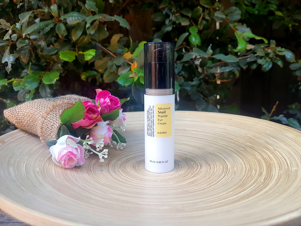 Cosrx Advanced Snail Peptide Eye Cream⁣
