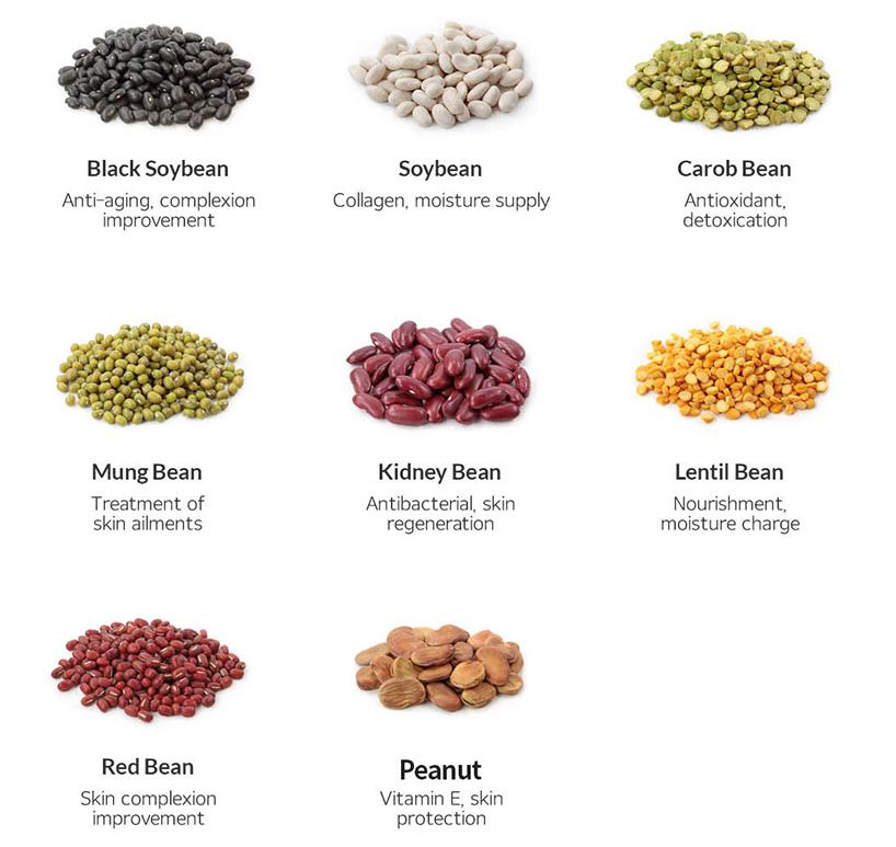 8 Bean Mix