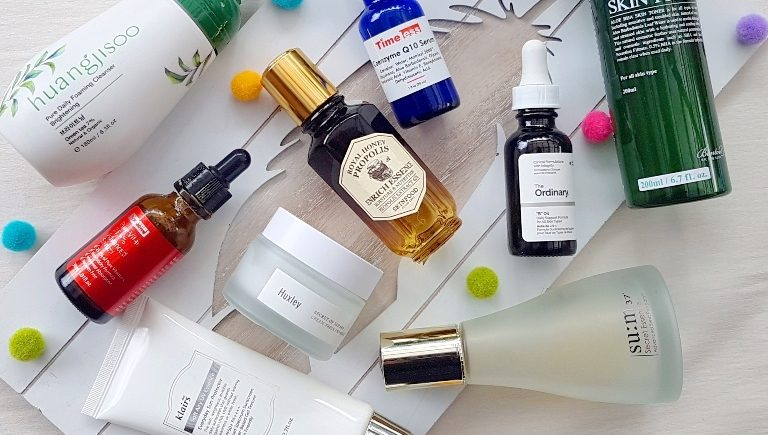 Introducing A Skincare Routine