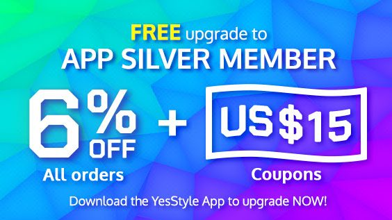 YesStyle Special Offer