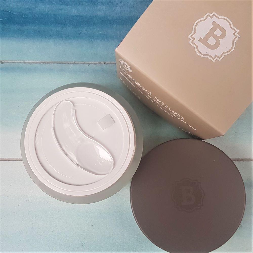 Blithe Tundra Chaga Pressed Serum Packaging