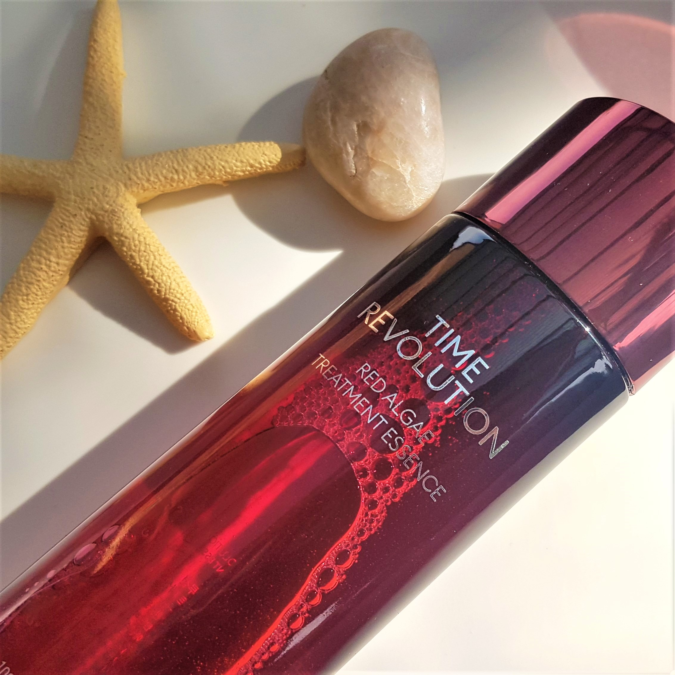 Missha Red Algae Treatment Essence