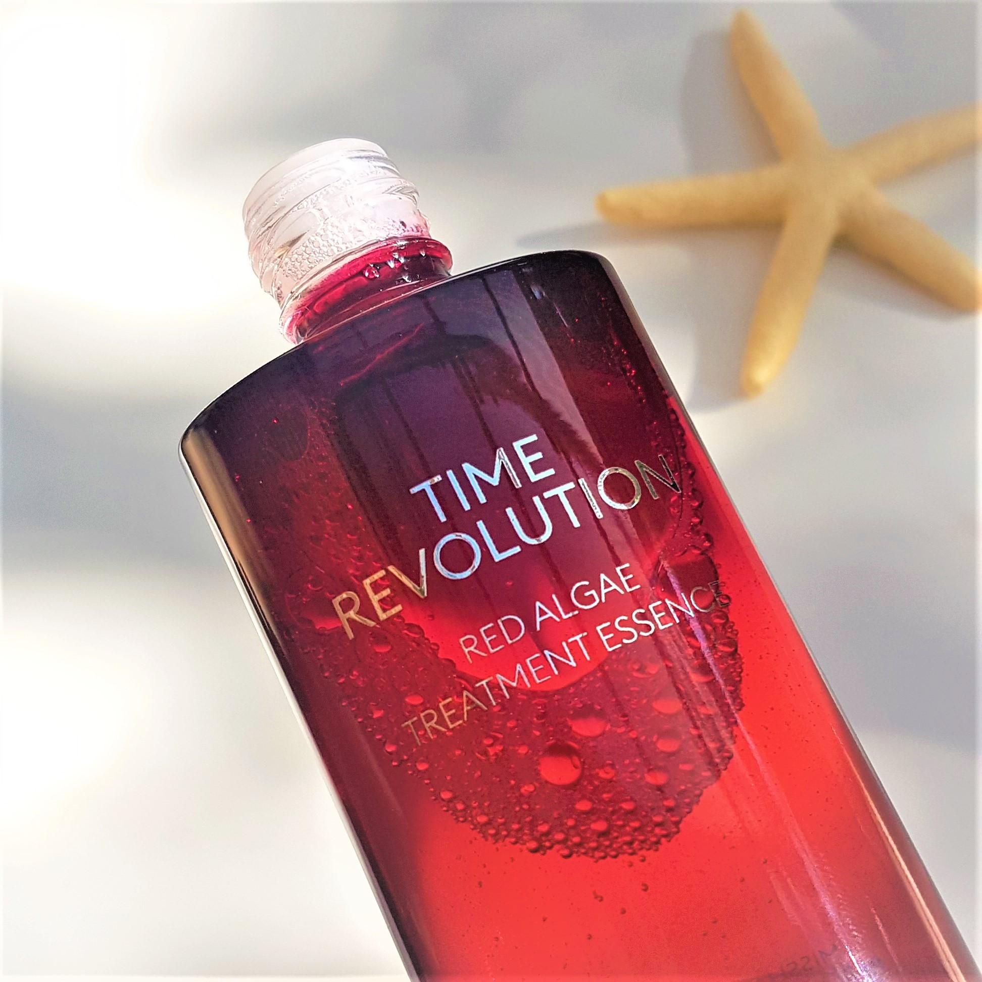 Missha Red Algae Treatment Essence