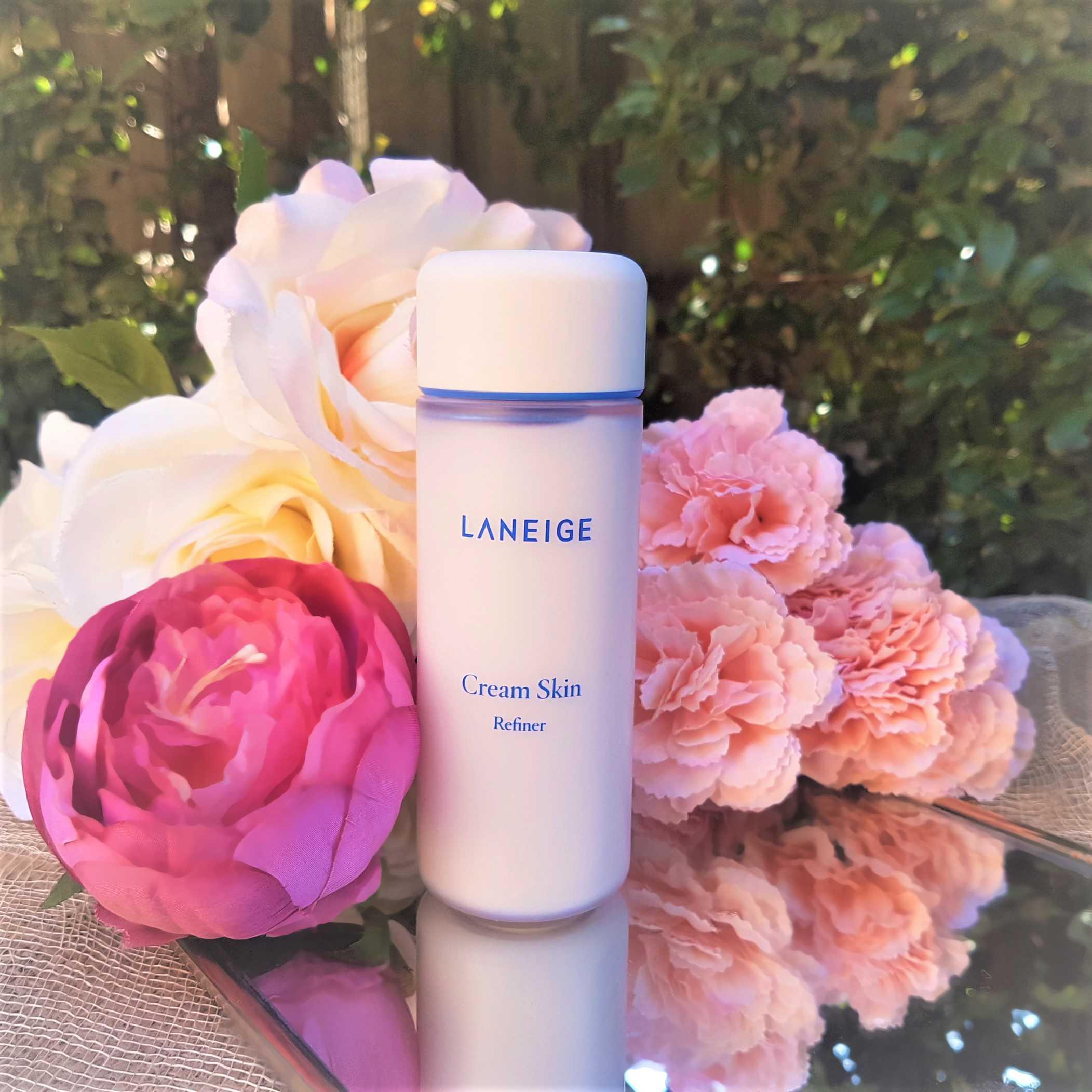 Laneige Cream Skin Refiner