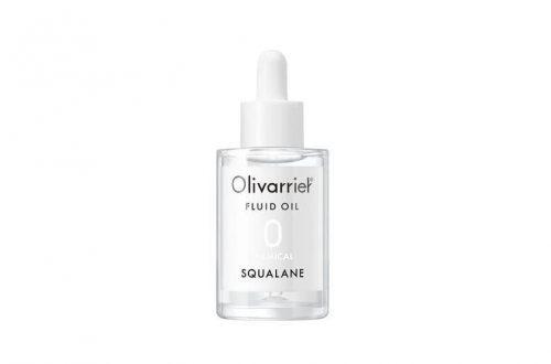 Olivarrier Fluid Oil