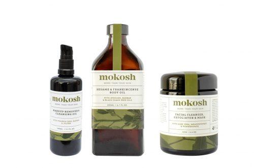 Mokosh Skincare