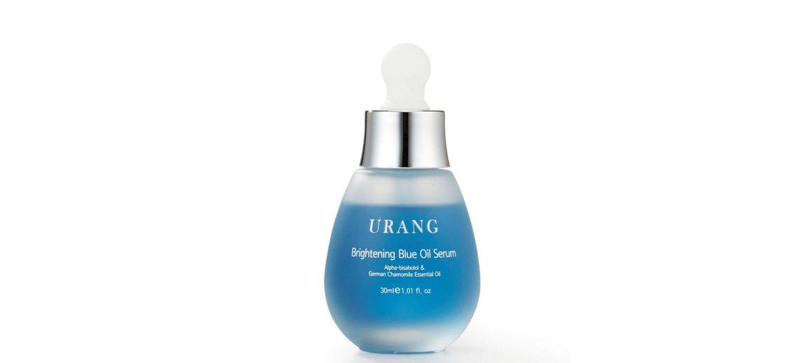 Urang Brightening Blue Oil