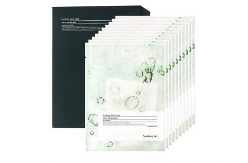Pyunkang Yul Calming Mask Pack