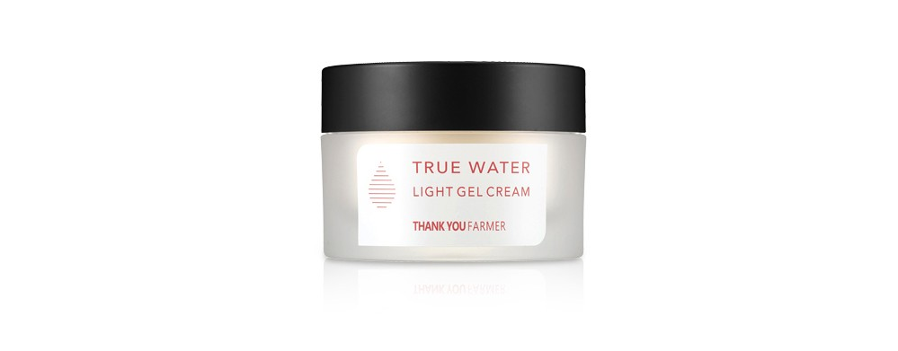 Thank You Farmer - True Water Light Gel Cream