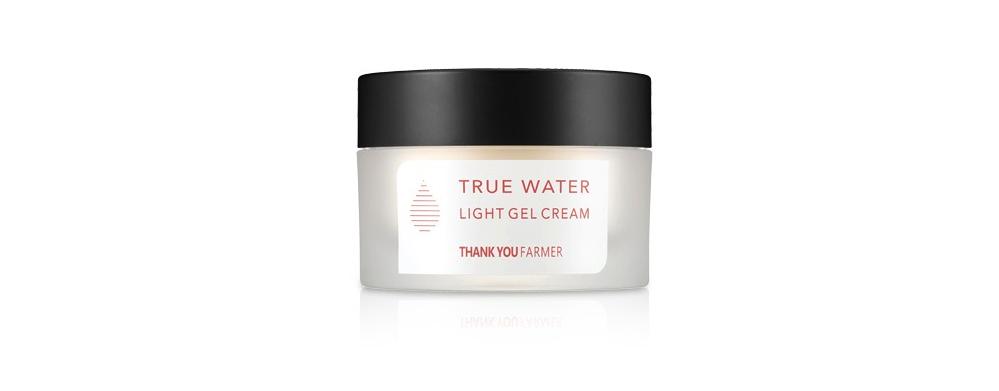 Thank You Farmer - True Water Light Gel Cream