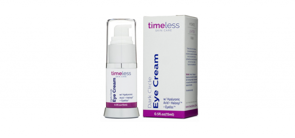 Timeless Dark Circle Eye Cream