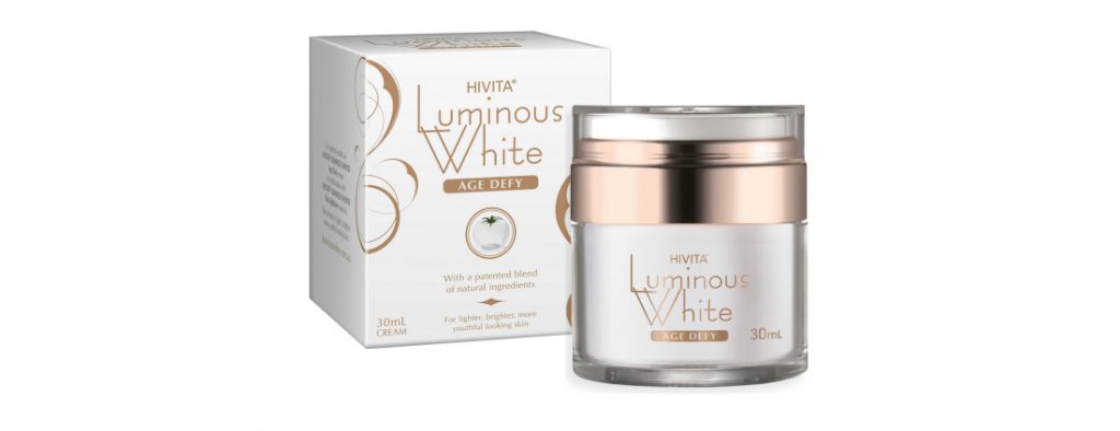 Hivita Luminous White Age Defy