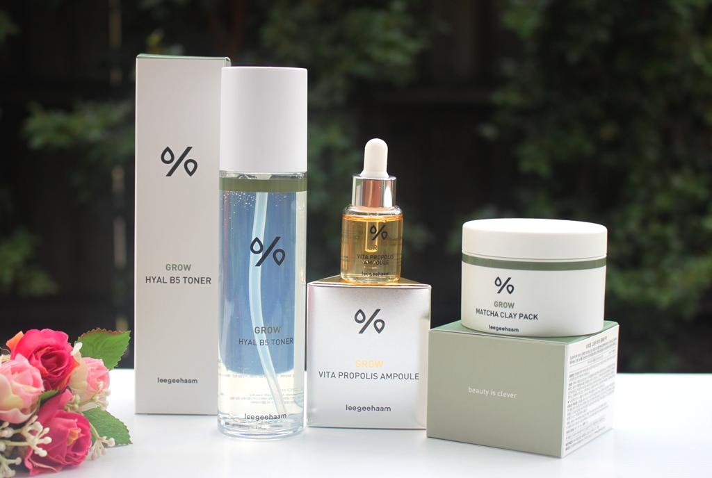 Style Korean Leegeehaam Brand Review