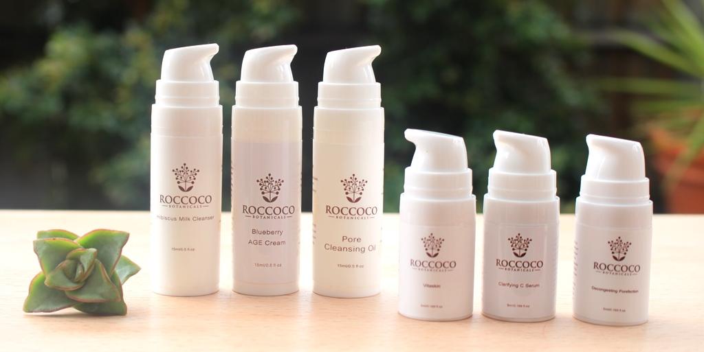 Roccoco Botanicals